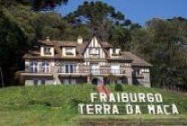 Fraiburgo SC