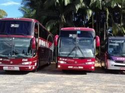 Turismo e Fretamentos
